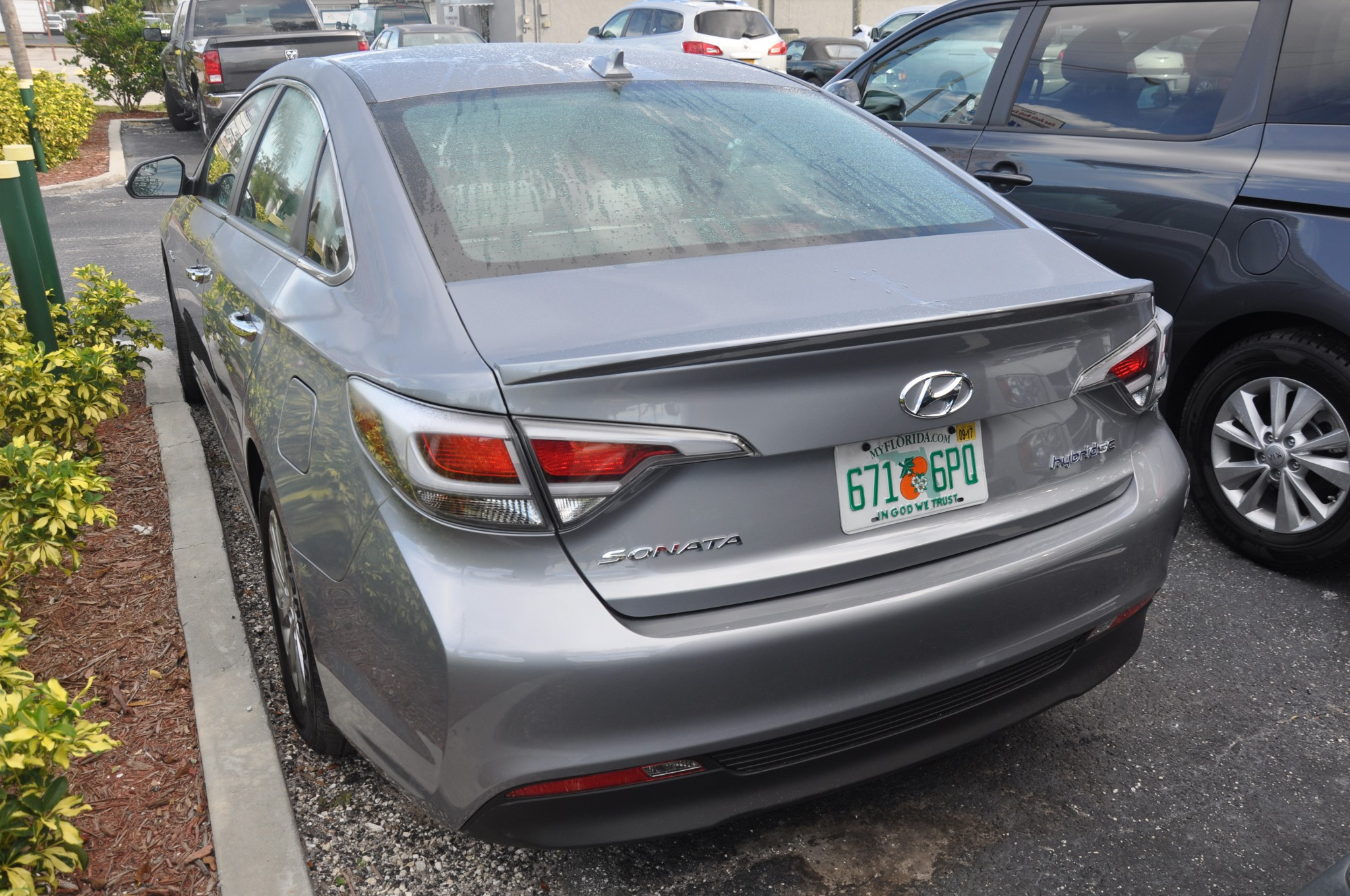 vehicles electric featured hyundai ep news at autonomous business autos auto tampa show